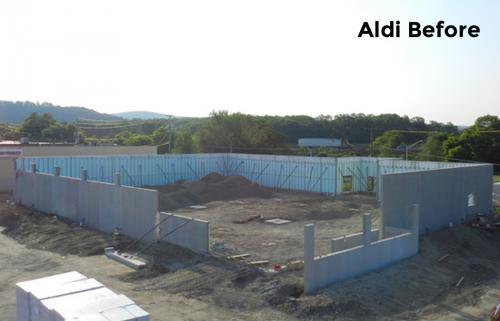 Aldi Before
